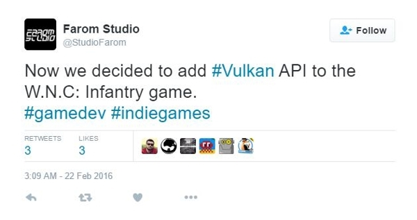 Vulkan是什么?有怎样的优势和支持哪些游戏?
