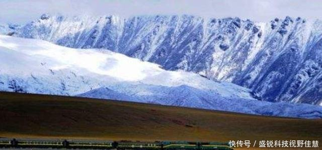 国产内燃机功率不够青藏铁路使用的内燃机车是美国引进的!