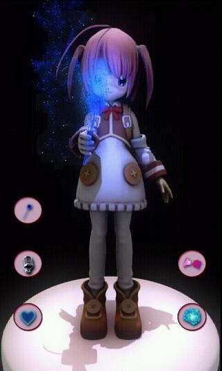会说话的魔法少女截图4