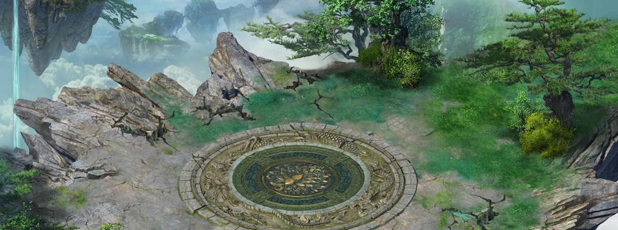 首页游戏展示图2