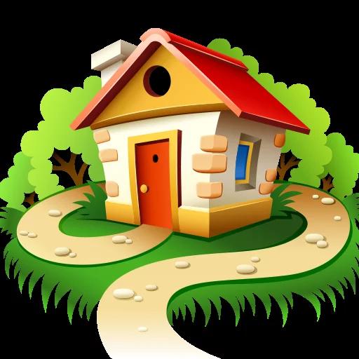 商品房子平面设计图