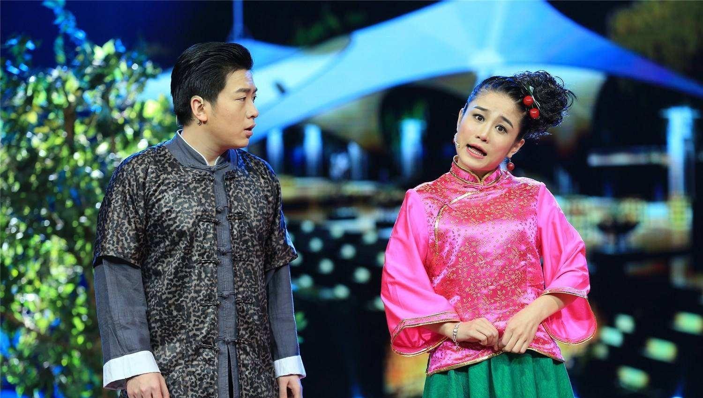 《笑傲江湖》刘亮自曝已与白鸽离婚,郭德纲:物是人非,很感慨!