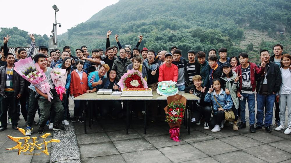 徐海乔宋祖儿主演《夜天子》杀青实地取景呈现绝妙故事