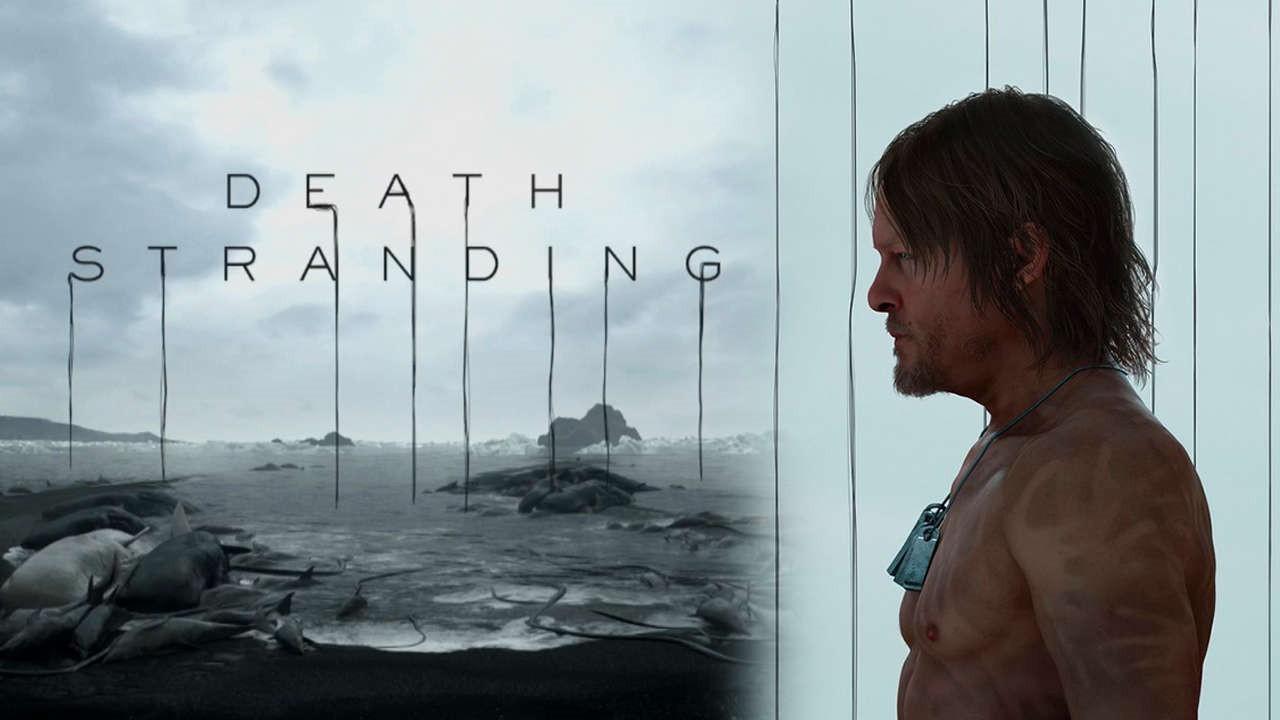 《死亡搁浅》将在2020年前发售