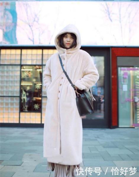 街拍:时尚性感的小姐姐,轮廓性感分明,很不错的姑娘