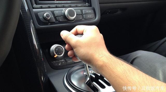 开车小技巧:千万不要用这两种方式踩离合,不仅危险还会缩短寿命