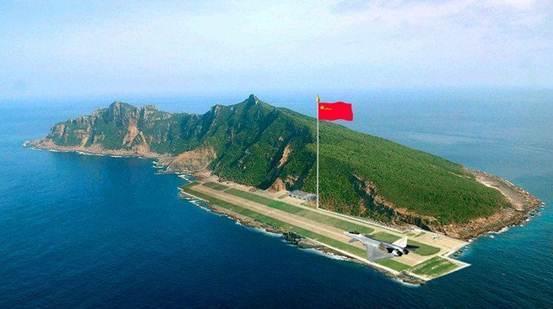 日本死守釣魚島及周邊 欲打造水下無人潛航器 這幾處威脅中國潛艇