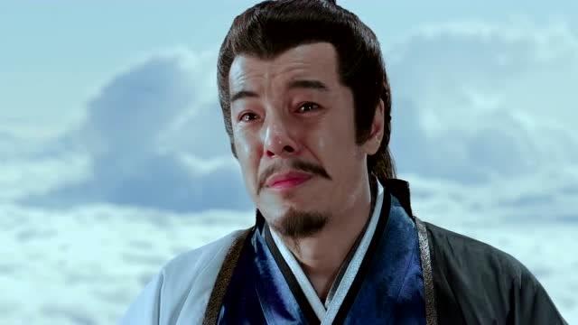 封神演义:申公豹向元始天尊袒露心声,指责天尊对自己的歧视