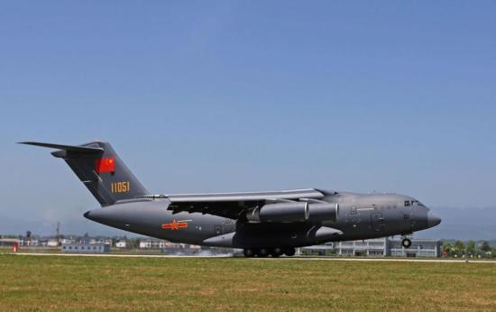 新型飞机囹�a_大飞机056等上榜