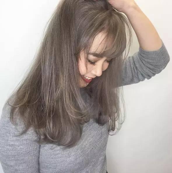 2017新款发型女图片,201