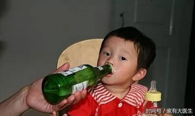 5个信号告诉你,不能再喝酒了! - 浪花皇子 - 浪花皇子