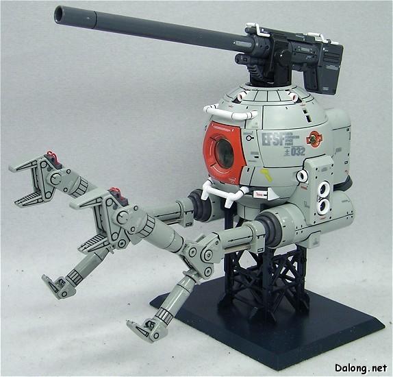MG76铁球Ver.Ka