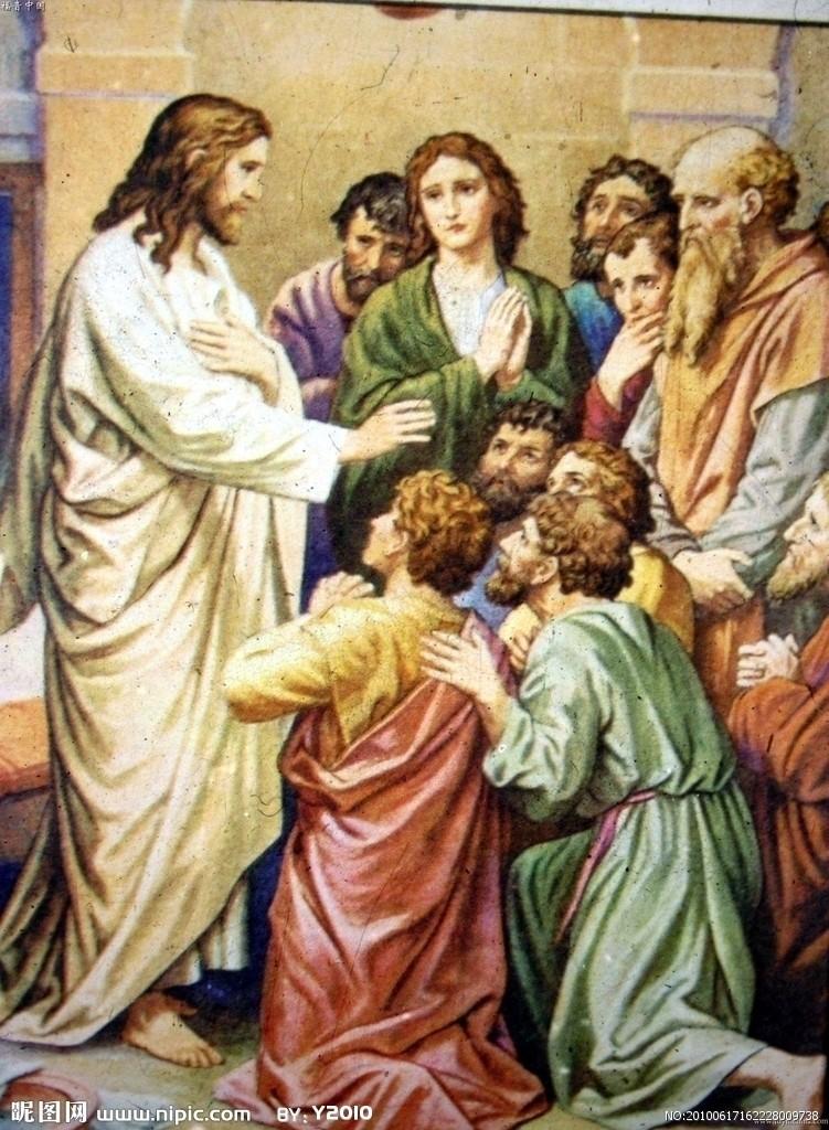 主条目《耶稣受难》
