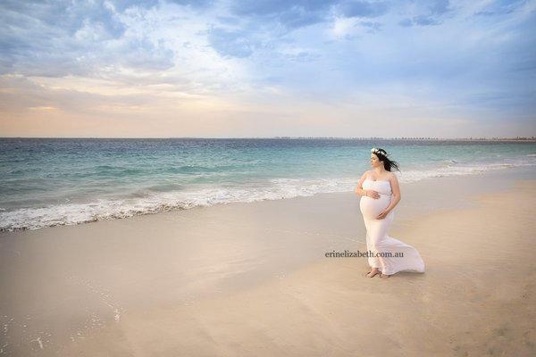 新一代女神KimberlyTucci身怀五胞胎 - 绿微翡翠 - 翡翠绿莲