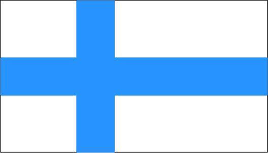 芬兰国旗图片