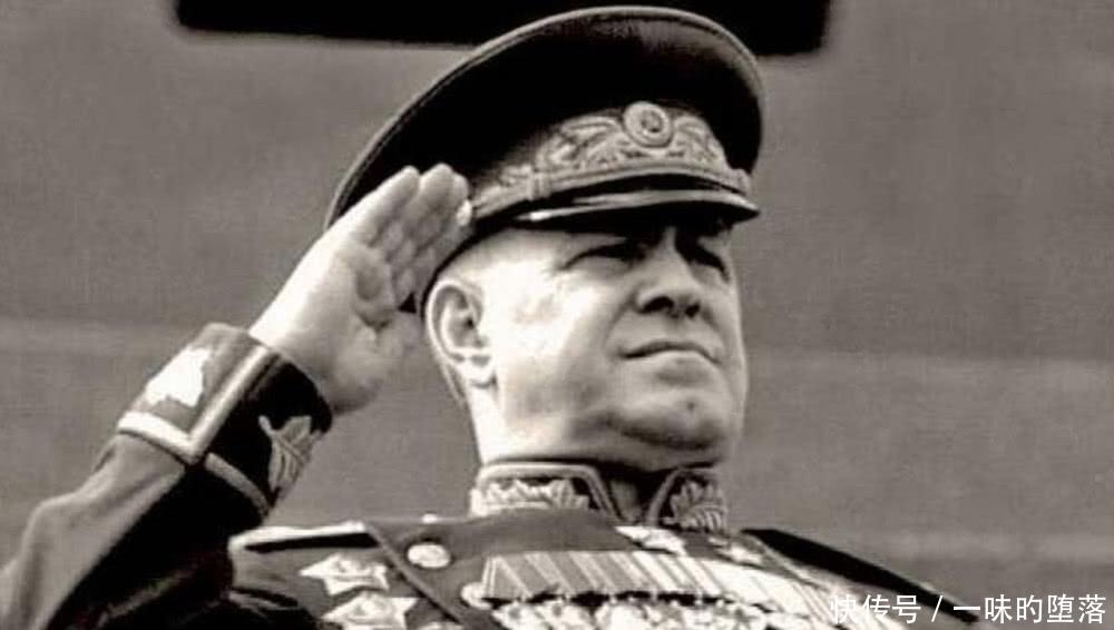 <b>他是苏联的悲情将军,历经三代领导人,却屡次被扣莫须有罪名</b>