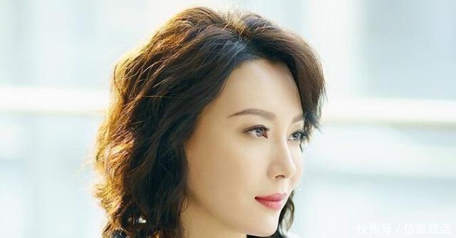 中年女人最适合团队温柔优雅让你瞬间比同快手马洪涛女孩短头发的发型叫什么图片