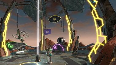 VR解谜《机械的交响曲》将于2017年登陆PSVR