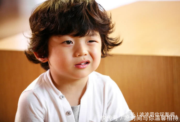 10动态因表情在韩国拜年,如今走红幼年表情春节图片照片年前大全包翻看图片