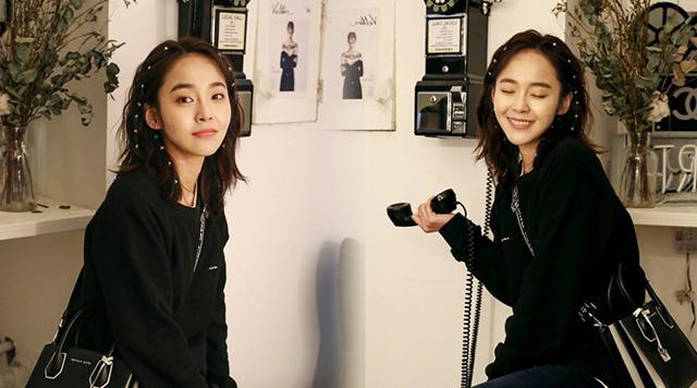 张佳宁展春日少女浪漫 get新技能遭粉丝逗趣回复