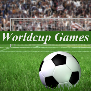 Worldcup Games