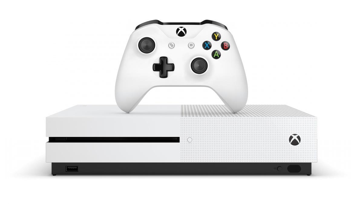 国行Xbox One S有望年底上市