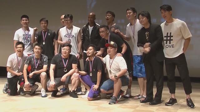 《每日文娱播报》20170731马布里首次做演员