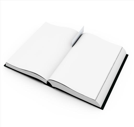 翻开的书简笔画-书的图案 急求