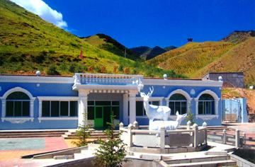 概述     公园名称: 寿鹿山国家森林公园    所在省市: 甘肃景泰县