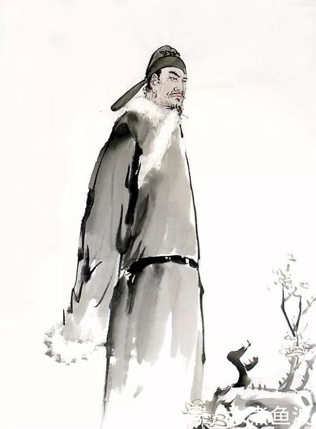唐诗排行榜第一名竟然是这首,李白曾为其题诗,跟张若虚无关