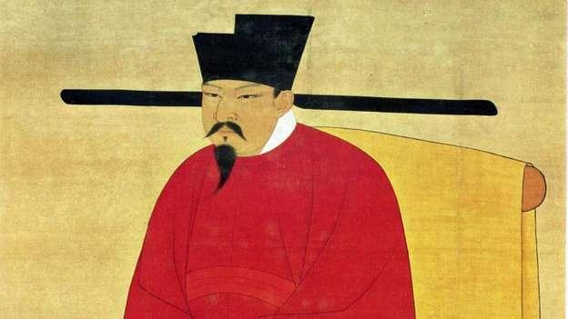世界历史上最富有的10个人,中国人排第几? - 菁芝87674940 - 菁芝87674940