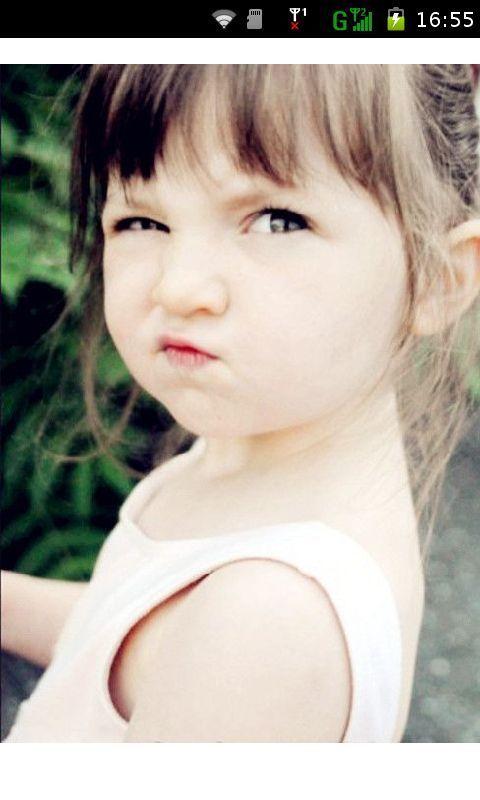欧美可爱小孩高清壁纸