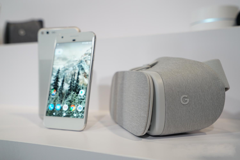 《极品飞车》新作VR版登陆Daydream