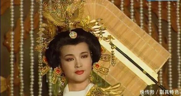 女皇武则天:有欲望的女人,才能活得生机勃勃