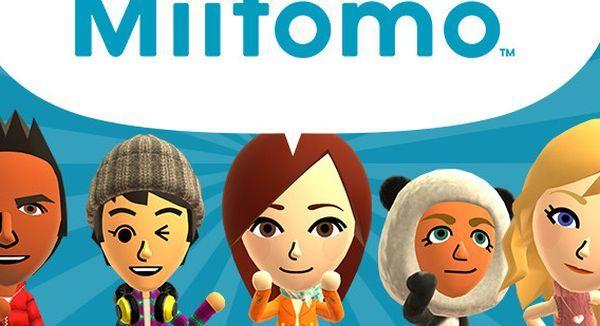 任天堂《Miitomo》欧美版下载破20万