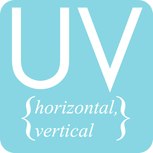 UV Horizontal Vertical