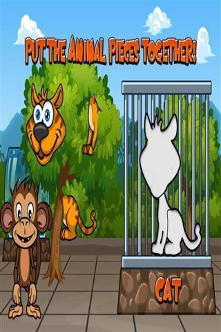 动物拼图下载_v1.0_手游安卓版apk下载-优亿市场