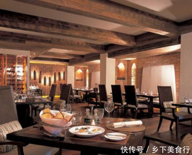 <b>米其林餐厅风靡全球,为何在中国受到冷落?网友:这份量能吃饱吗</b>