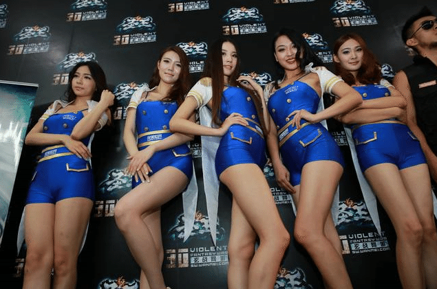 CJ发布Showgirl着装规定