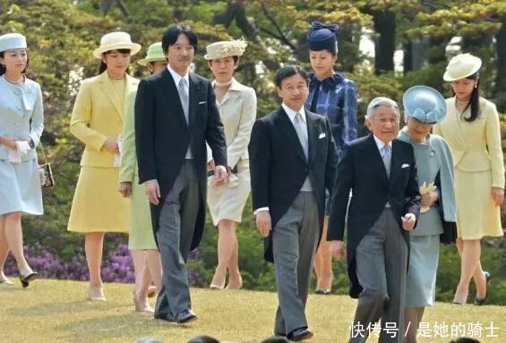 """日本皇室成员如""""牵线木偶""""受宫内厅管理,纪子妃却""""如鱼得水"""""""