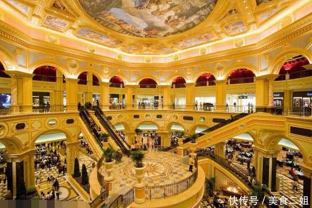 中国最富裕城市:面积比不上一个县城,人均GDP