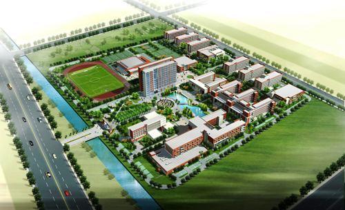 苏州工业园区工业技术学校