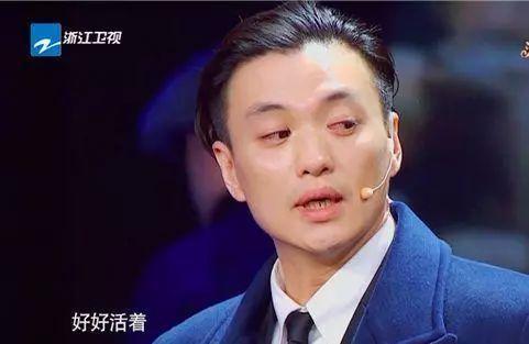 2017年重新翻红的演技派明星,潘粤明众望所归,张嘉译成霸屏王!