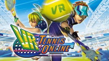 TGS2016:Oculus独占《VR网球在线》将登陆PSVR