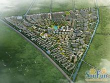 太阳城周边综合商场:新华百货商店股份有限公司,家家乐超市,娱乐餐饮
