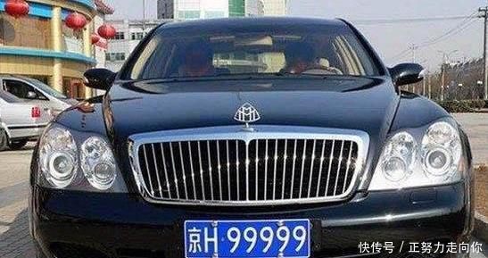 中国车牌号中,有2个字母是被禁止使用的,很多车友却不知道!