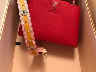 LV的这个包包要价7万?我无话可说