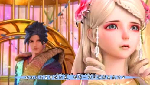 盘点精灵梦叶罗丽中最神秘的三个仙子,罗丽或是下一代女王