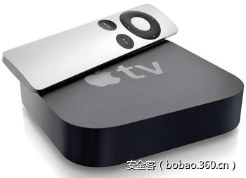 如何使用Namp远程开启AppleTV