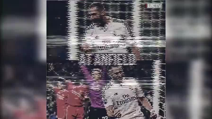 利物浦欧冠首回合预告片 自1981年开始的红白传说